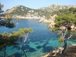 Calanques and Cassis