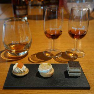 Cognac Tour