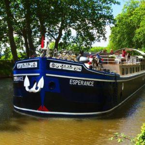 Esperance Canal du Midi