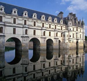 Loire Valley Chateaux