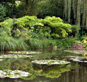 Monets Giverny
