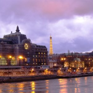 Paris Museums Guided Tour