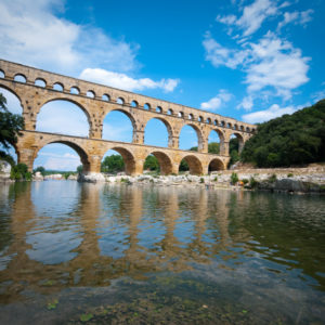 Roman Sites of Provence
