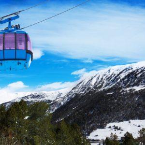 SkiAndorra