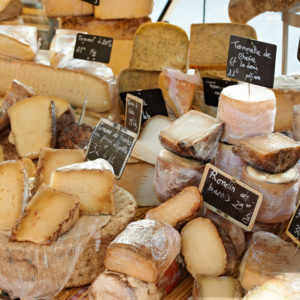 aix en provence cheese