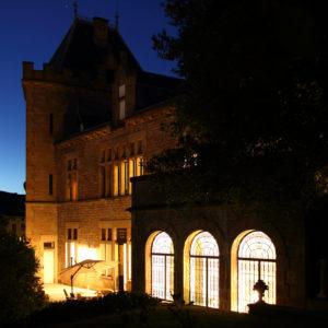 Chateau TB77