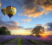 Balloon Experiences