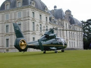 Helicopter Tours and Transfers